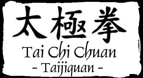 TaiChi Ideogrammi